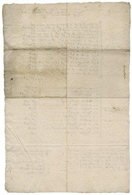 Churchwarden's accounts of Hempstead, Norfolk