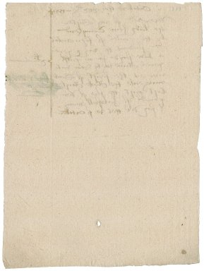 Miscellaneous bills and receipts of Lady Jane (Stanhope) Townshend