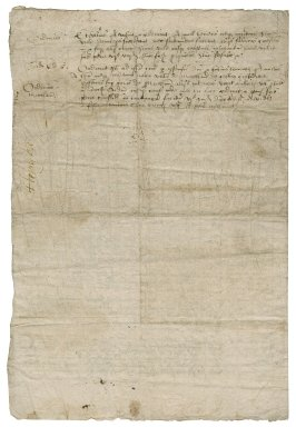 Ordinances of Nathaniel Bacon for Hemsby, Norfolk