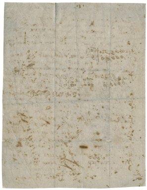 To Mr. Dryden on his translation of Virgil : autograph poem signed