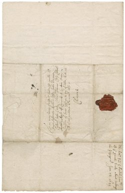 Letter from the Lords Commissioners of the Great Seal, to Sir Hardress Waller and others in Cornwall