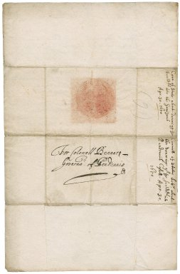 Letter from the Council of State, Whitehall, to Colonel Robert Bennet, governor of Pendennis