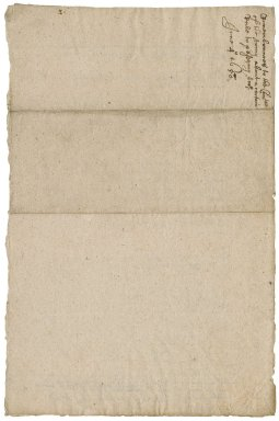 Remembrances, drafted by Robert Bennet, to the committee of the army