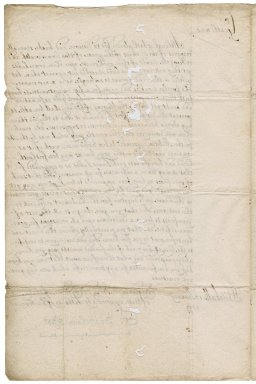 Letter from the Council of State to the Commissioners of the militia for the county of Cornwall at Bodmin