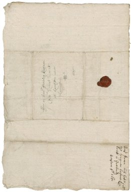 Letter from Captain Jonathan Baron, the Leaguer before Limerick (Lymbricke), to Colonel Robert Bennet, Lawhitton near Launceston