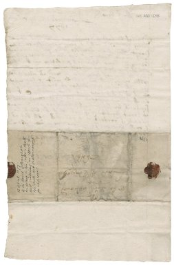 Letter from John Greig to James Rattray of Craighall, Laighwood
