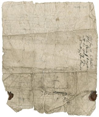 Letter from John Robertson to James Rattray of Craighall, Edinburgh
