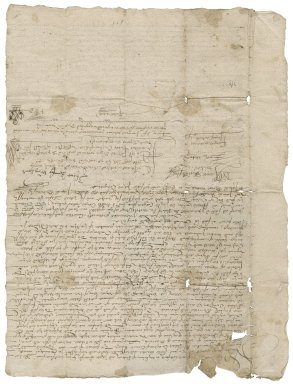 Bond from Christian Lowson in Milntown of Rattray and John Ramsay her lawful son in favor of Sir Robert Crichton of Clunie