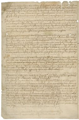 The case of the paymaster of the navy concerning methods of remuneration and of his right to poundate in addition to his salary