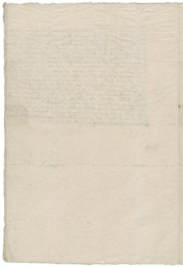 Raleigh, Sir Walter. Letter signed to Sir William More.