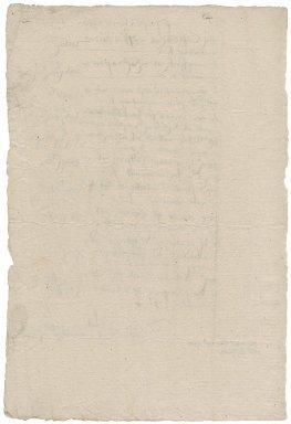 """List of armor """"ffor syr Thomas Carden Knyght""""."""