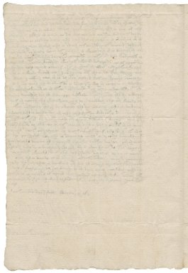 Howard, Sir William. Letter signed. To the Privy Council. Leatherhead.