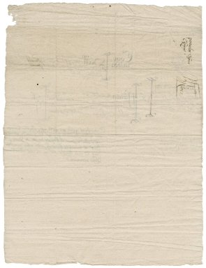 Great Britain. Court of augmentations. A confirmation of a grant of a tenement in the Blackfriars to Sir Thomas Cheyne.