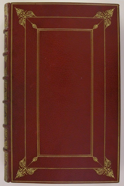 Front cover, STC 22273 fo.1 no.06.