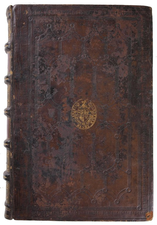 Front cover, STC 12147 c.3.