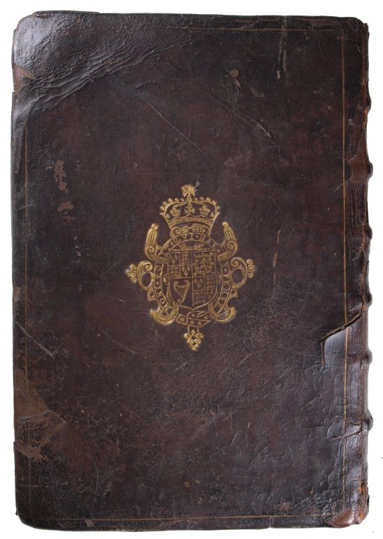 Back cover, STC 12375 c.3.