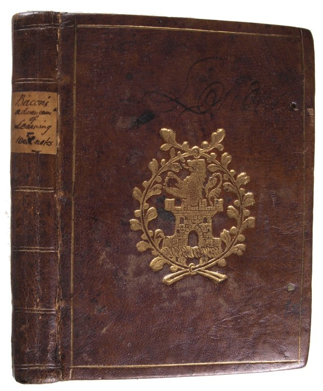 Front cover and spine, STC 1166 copy 6.