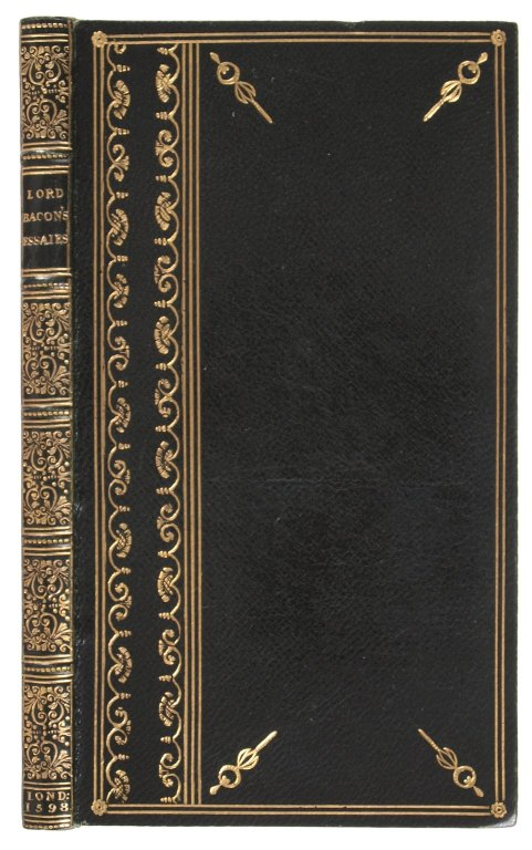 Front cover and spine, STC 1138 copy 1.