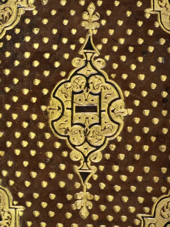 Centerpiece detail
