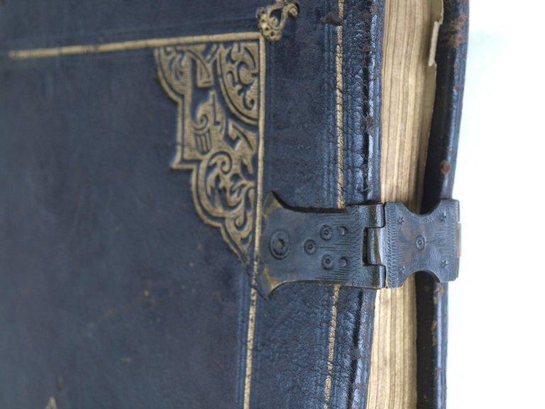 Clasp (detail), V.b.104.