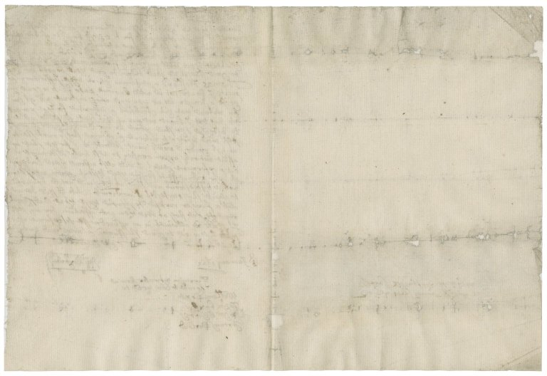 Letter from Jerrow Alexander to Henry Bedingfield