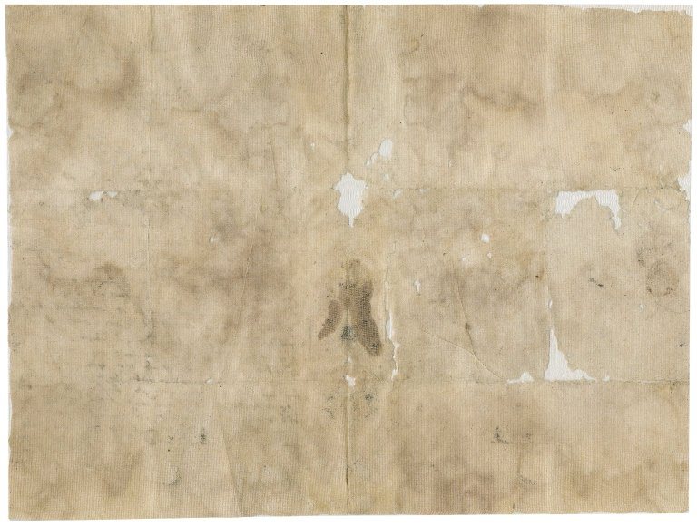 Letter from Sir Henry Hobert to Nathaniel Bacon