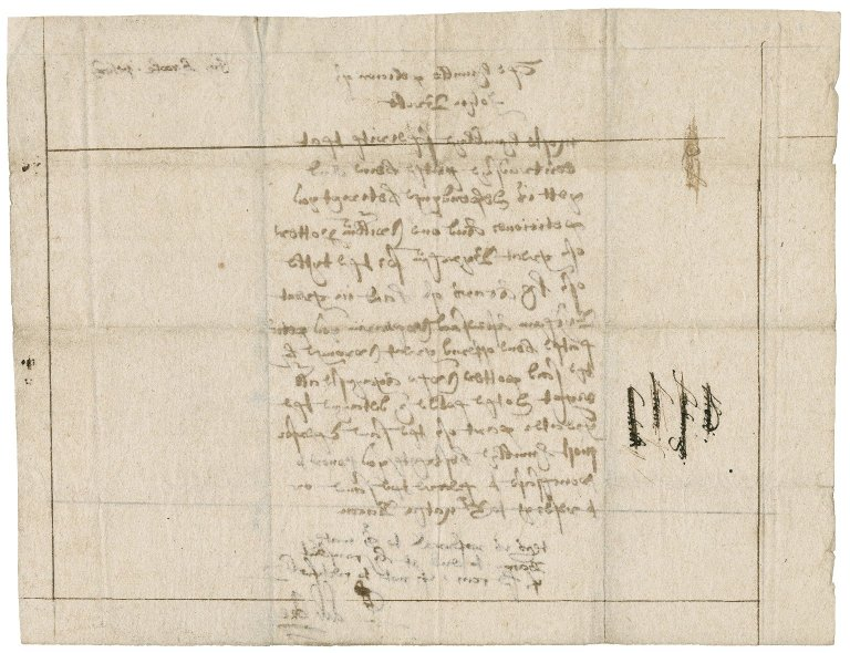 Petition of John Brooke against William Potter, assigned by Sir Edward Coke to Nathaniel Bacon