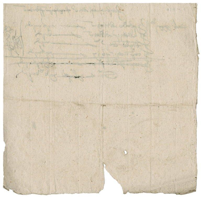 Bills and receipts