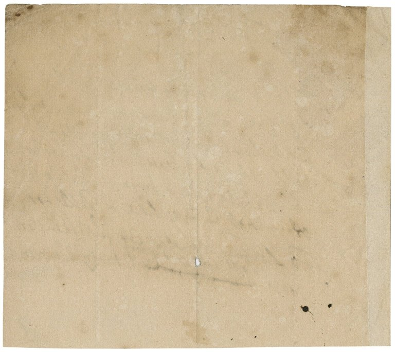 The humble petition of Claremont : manuscript poem