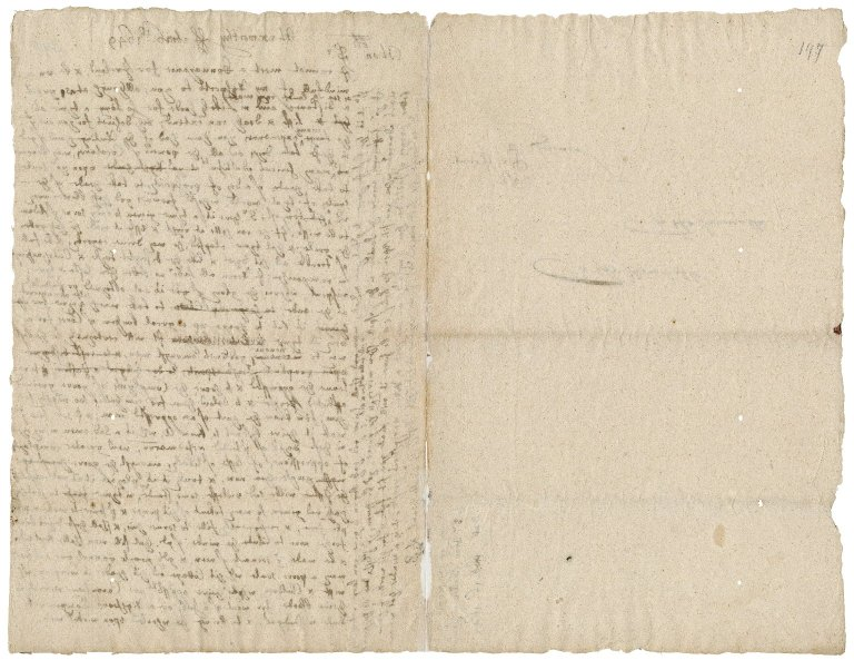 Letter from Robert Bennet, Hexworthy, to Sir Hardress Waller, Ireland : copy