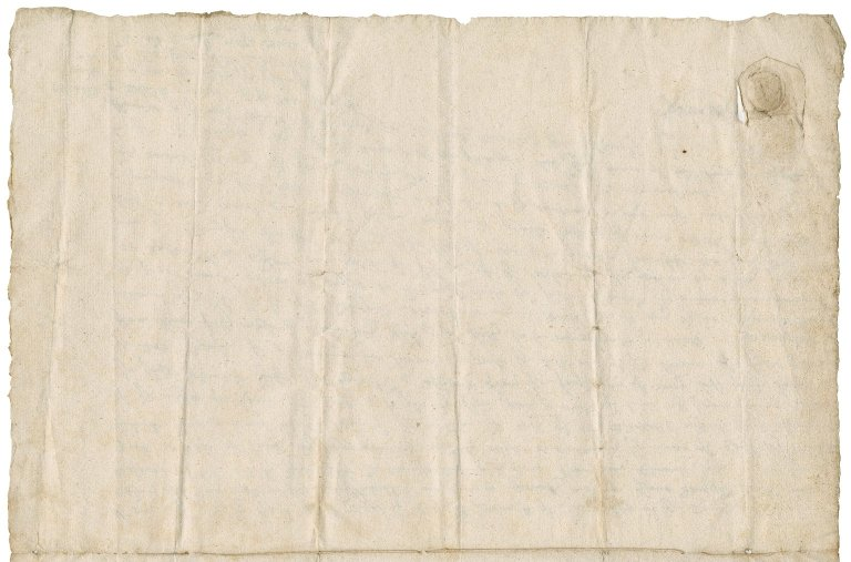 Mortgage from Richard Bennet of Lawhitton, Esq., to Edward John