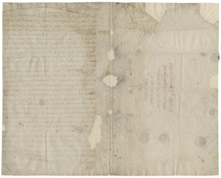 Letter from Thomas Neale to Sir Robert Rich