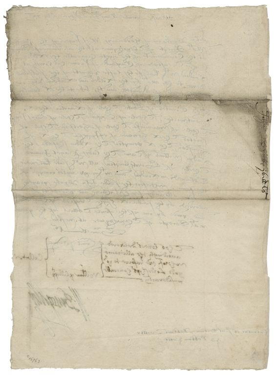Papers of the Exchequer
