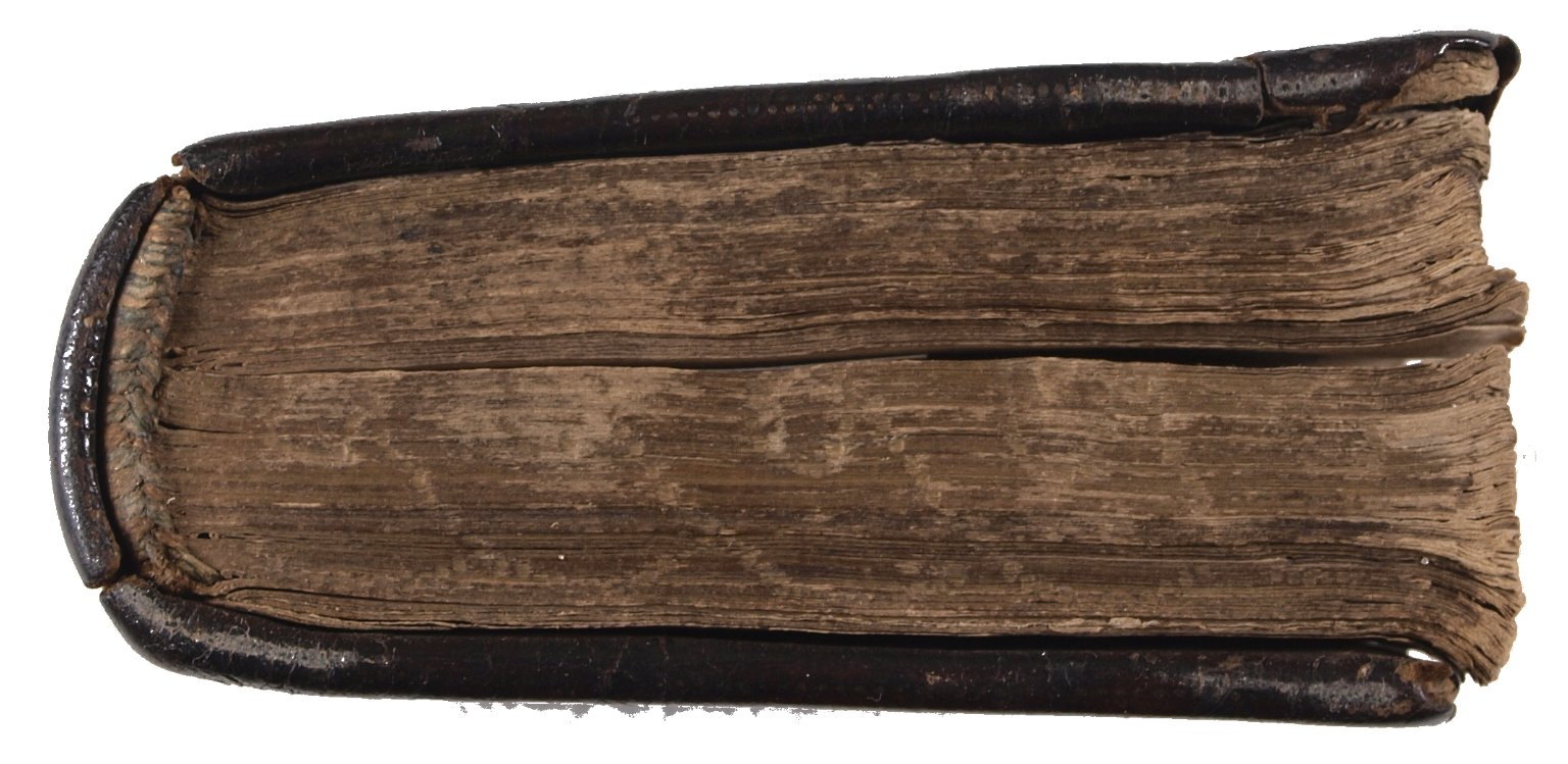 Bottom gauffered edge, STC 13409.