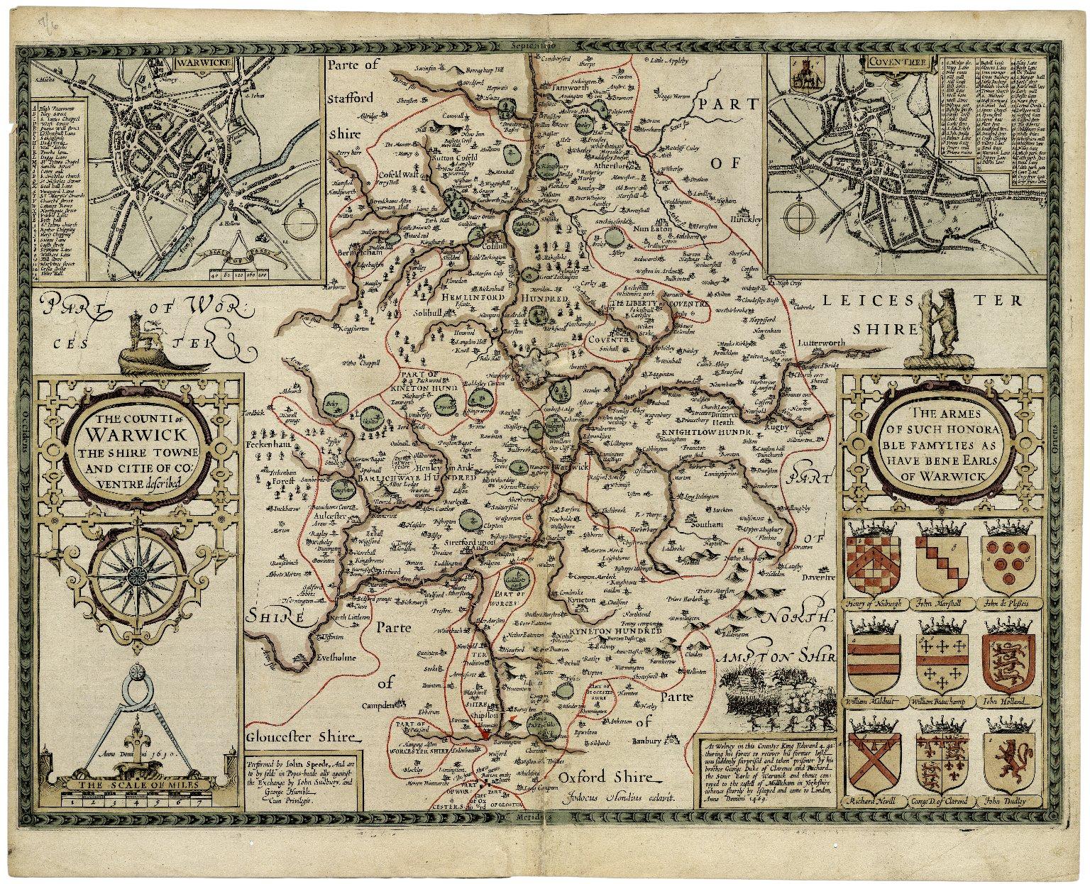Theatrum Imperii Magnae Britanniae