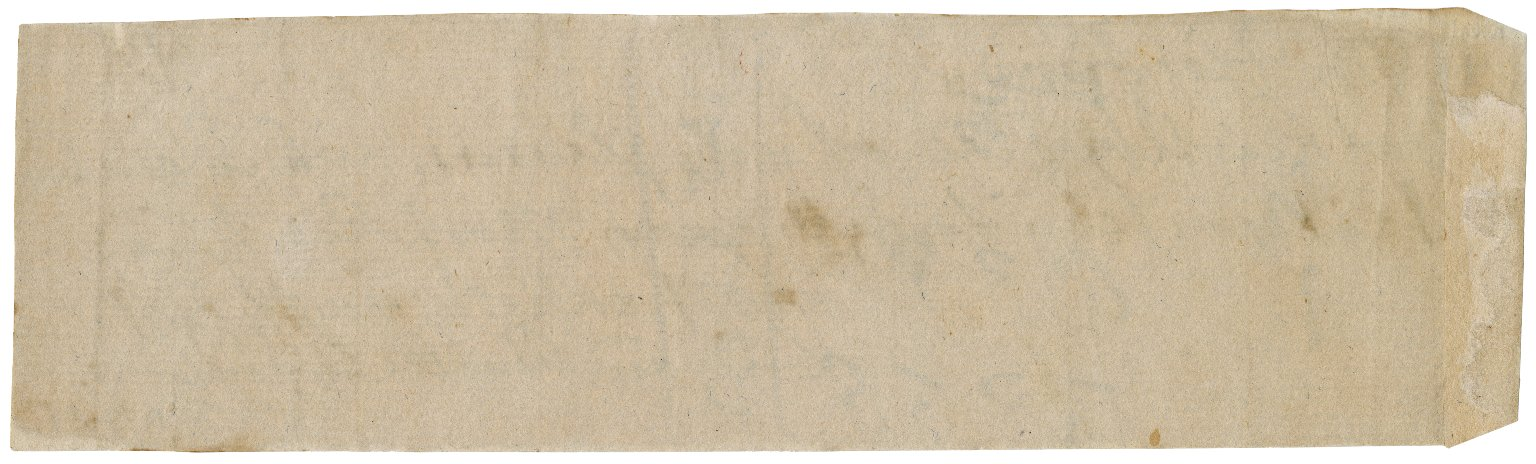 Note from Sir Godfrey Kneller to Jacob Tonson I : autograph manuscript signed