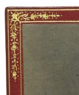 Front pastedown (detail), STC 22273 fo.1 no.14.
