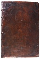 Front cover, STC 22273 Fo.1 no.73.