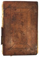 Front cover, STC 22273 Fo.1 no.74.