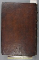 Back cover, STC 25317.