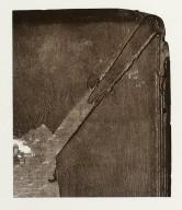 Detail, inside corner of cover, INC V33 copy 1