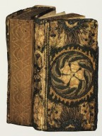 Spine, front cover, fore-edge, STC 2907.