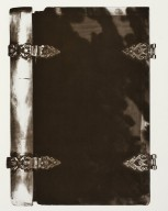 Spine and front cover, ac 190105.