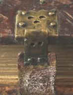 Clasp (detail), INC C885.