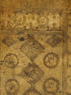 Front cover (detail), INC N188