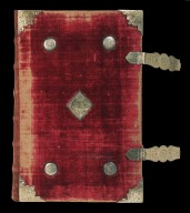 Front cover and clasps, STC 2099 copy 3.