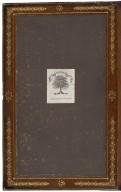 Front pastedown (detail), STC 22273 fo.1 no.11.