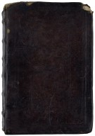 Front cover, STC 22273 fo.1 no.30.