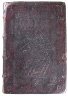 Front cover, STC 12427.