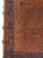 Front cover (detail), STC 13250.